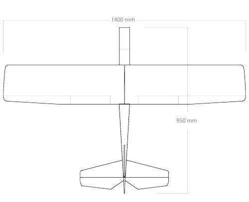 rc airplane homemade