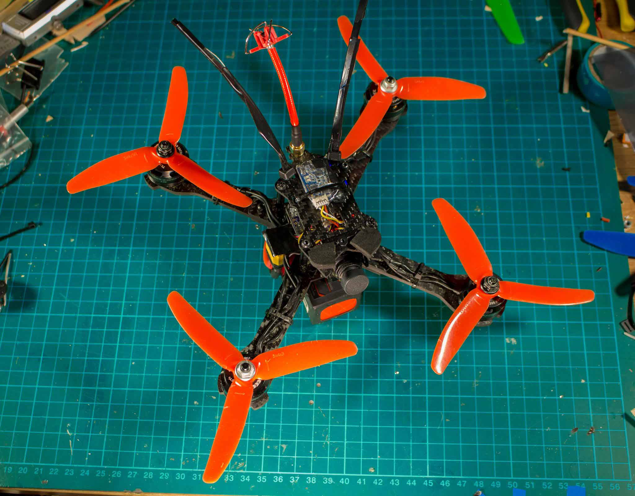 Drone dron joyplanes