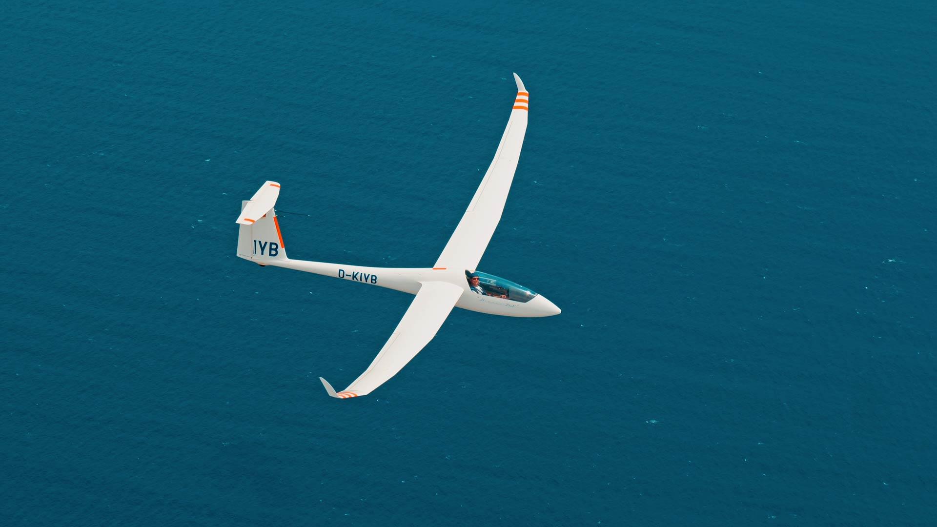 planedor vuelo velero