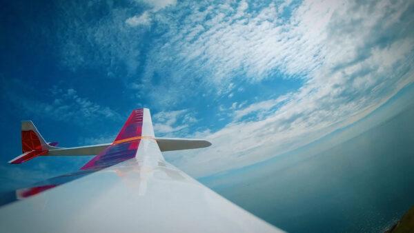 aeromodelismo planeador
