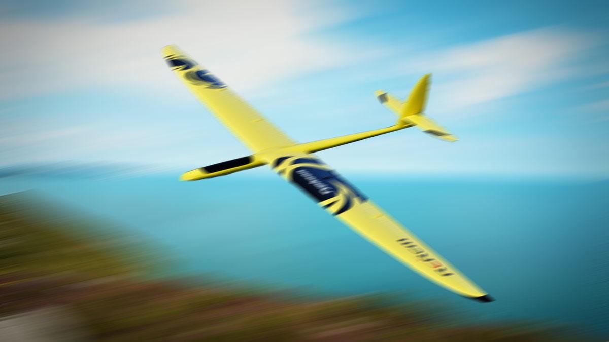 fast glider