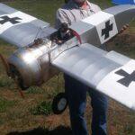 Fokker EIII